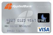 Platinum Zero Visa Card