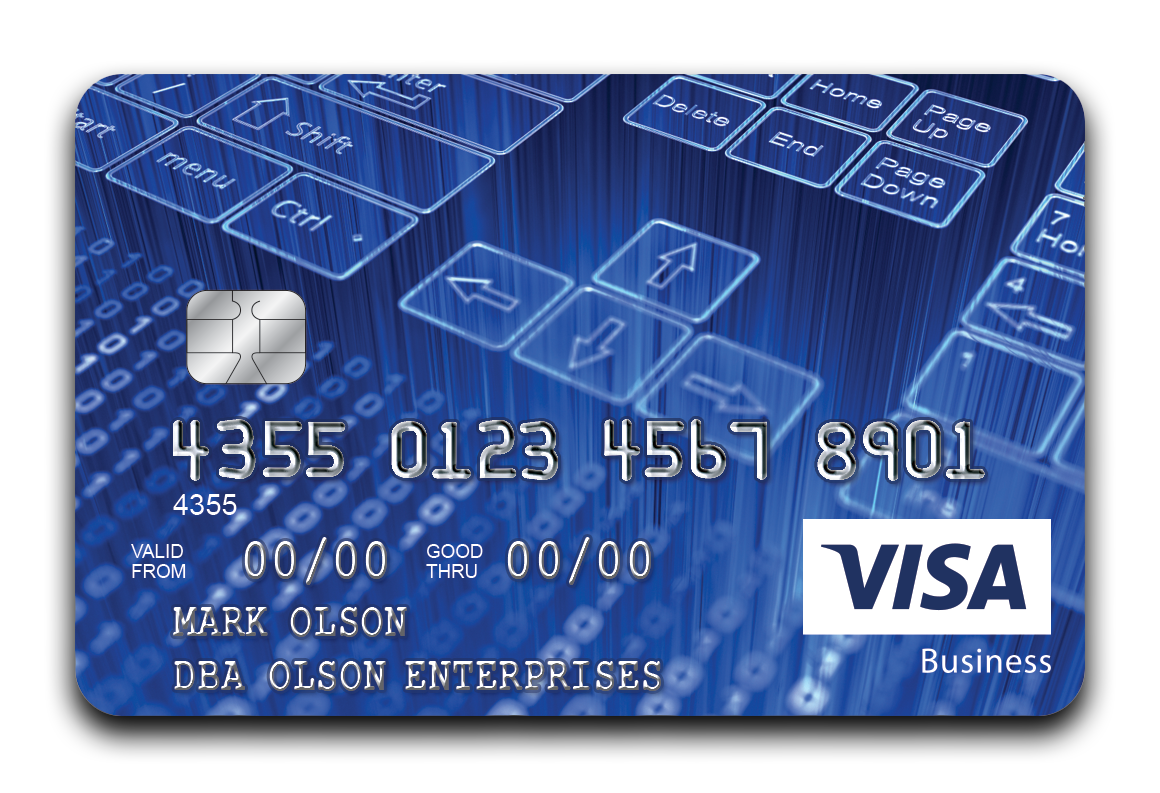 Applied Bank Visa Business Credit Card